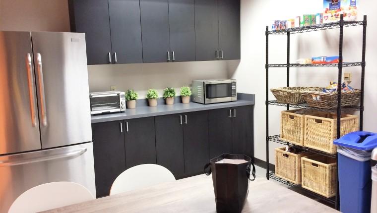Kitchen – Heighten